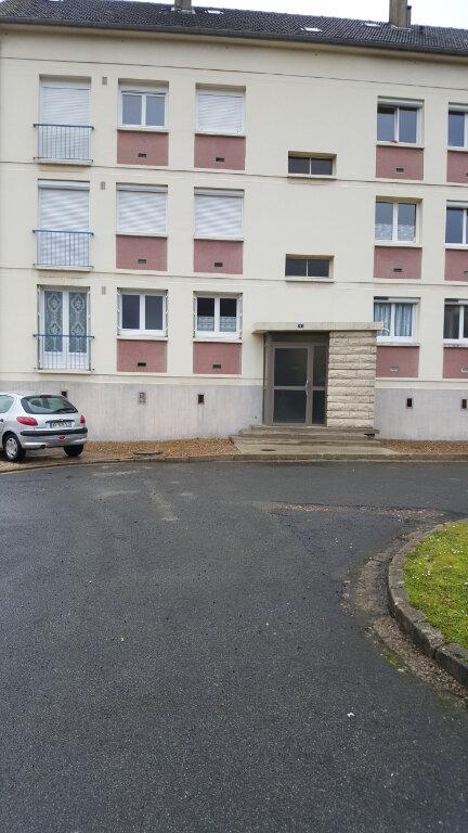 Appartement à louer 3 54.93m2 à Saint-Léger-du-Bourg-Denis vignette-14