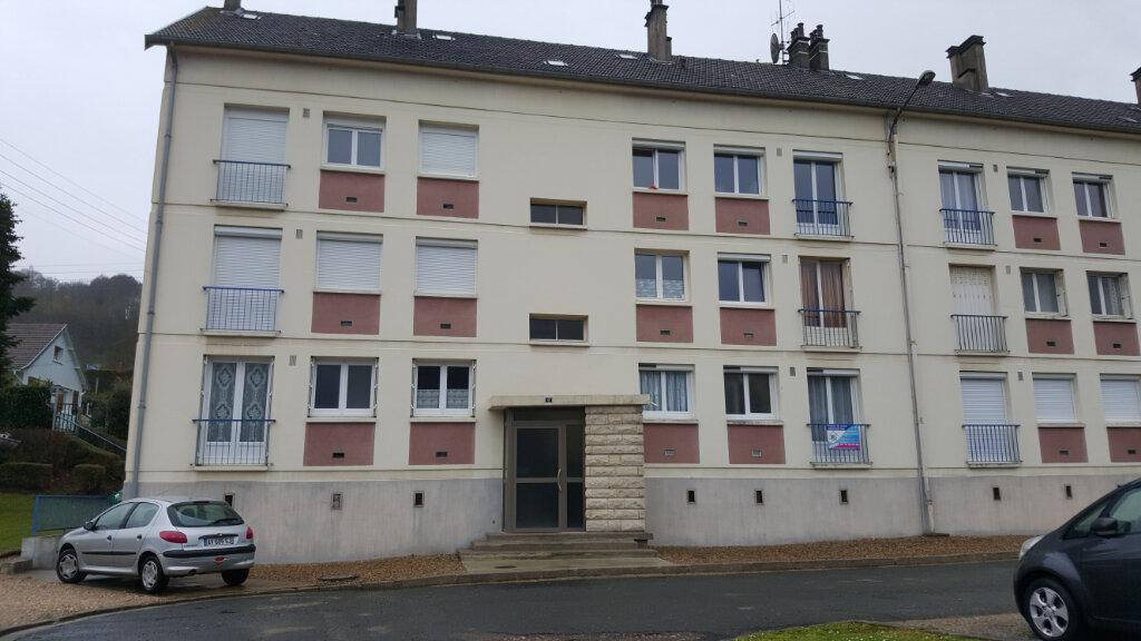 Appartement à louer 3 54.93m2 à Saint-Léger-du-Bourg-Denis vignette-15