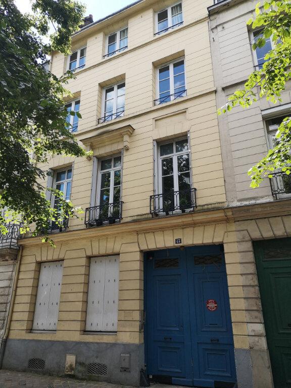 Appartement à louer 3 58.87m2 à Rouen vignette-1