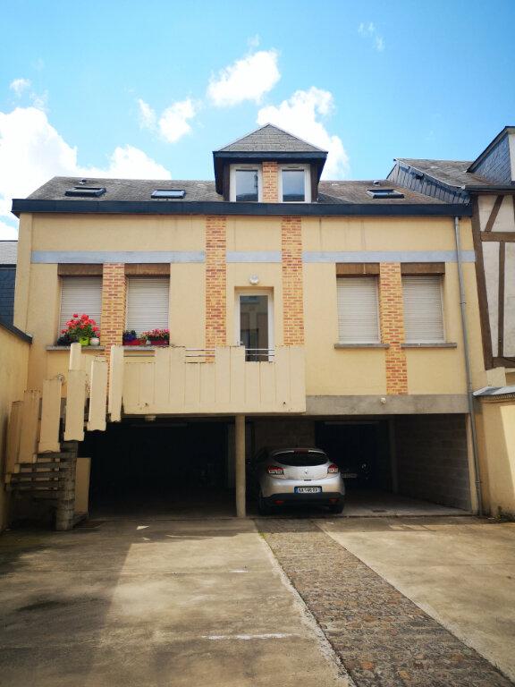 Appartement à louer 3 58.87m2 à Rouen vignette-2