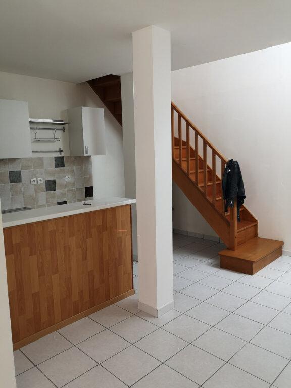 Appartement à louer 3 58.87m2 à Rouen vignette-4