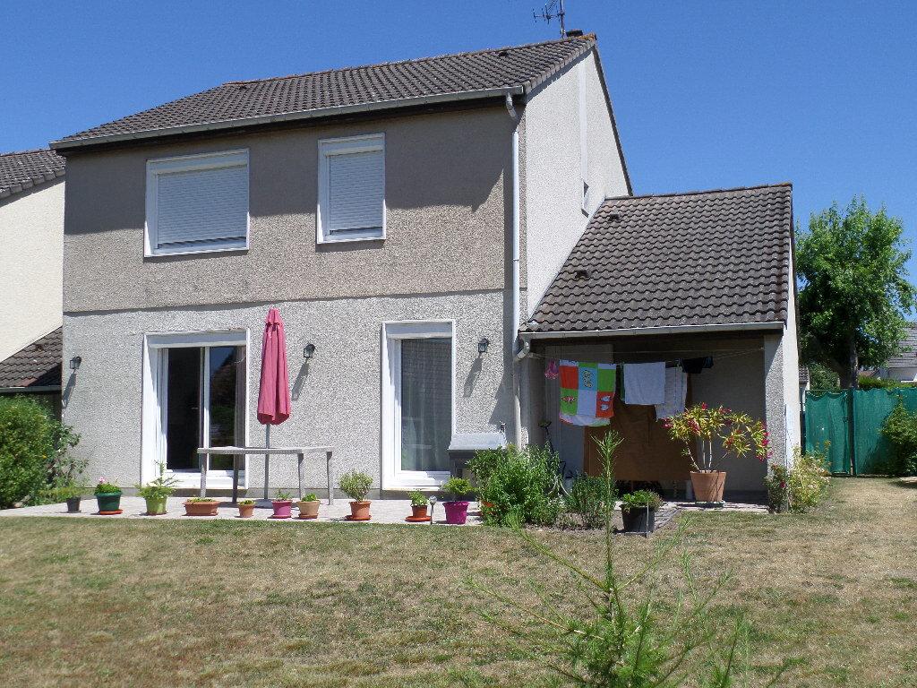 Maison à vendre 5 120m2 à Saint-Aubin-lès-Elbeuf vignette-7