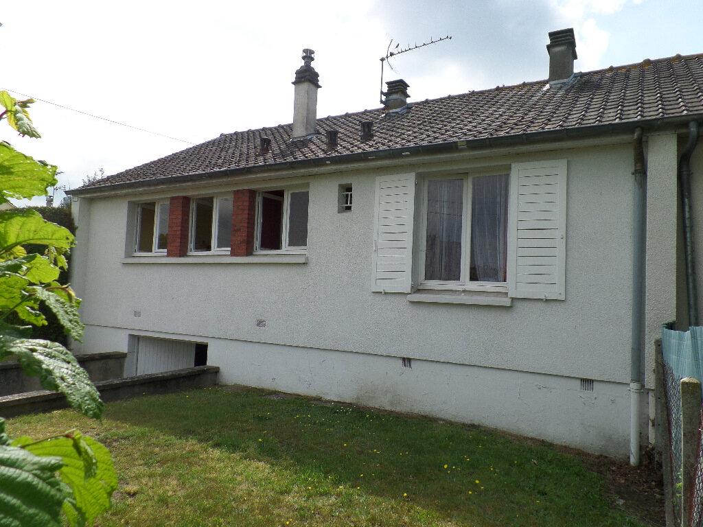 Maison à vendre 4 66.54m2 à Saint-Aubin-lès-Elbeuf vignette-8