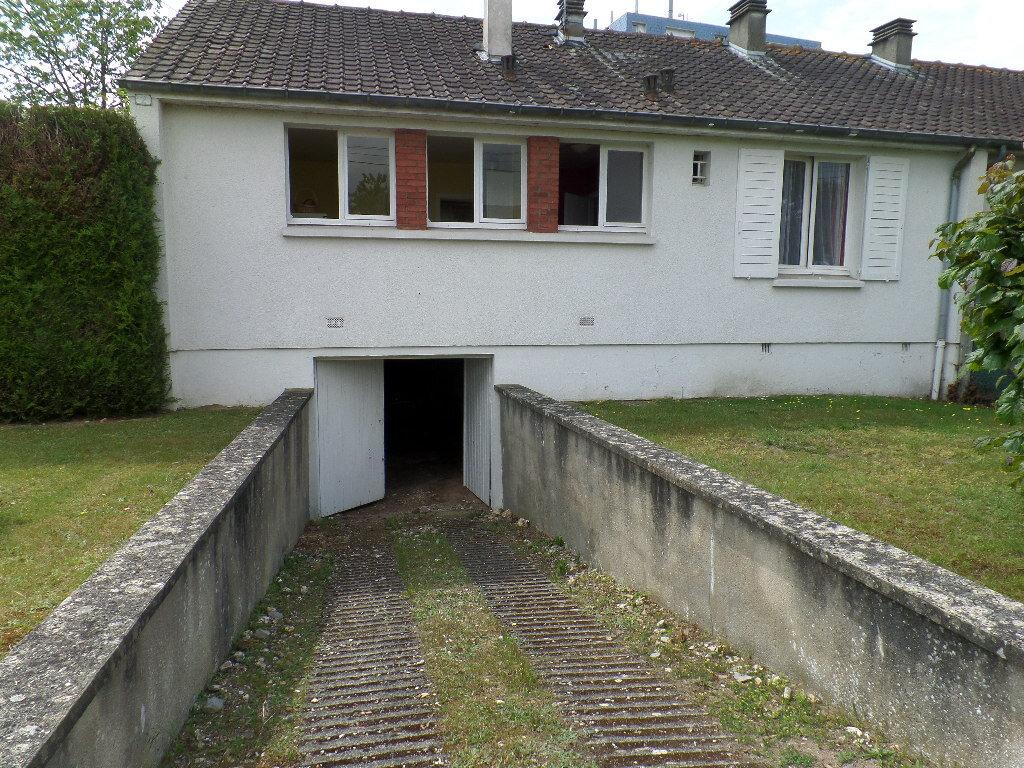 Maison à vendre 4 66.54m2 à Saint-Aubin-lès-Elbeuf vignette-9