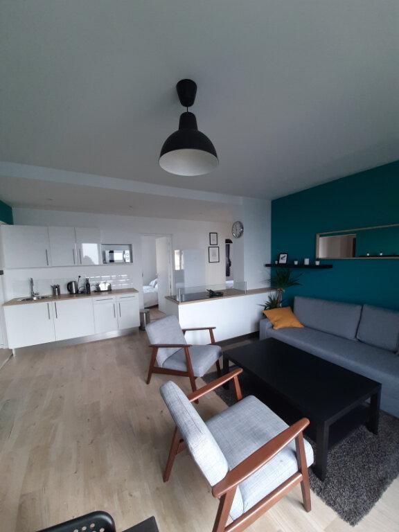 Appartement à louer 5 88m2 à Rouen vignette-1