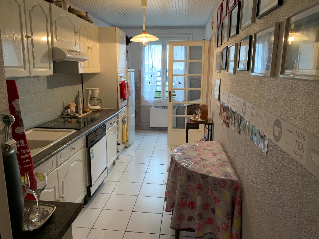 Appartement à vendre 4 77.1m2 à Rouen vignette-1