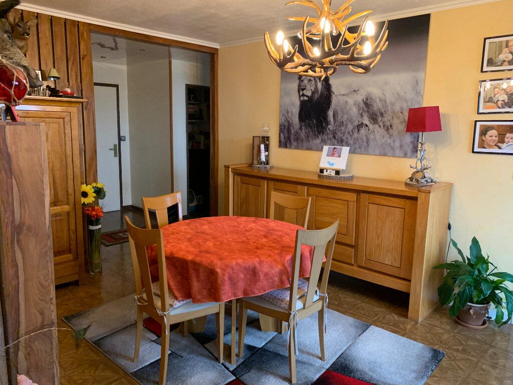 Appartement à vendre 4 77.1m2 à Rouen vignette-2