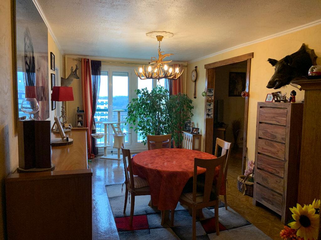 Appartement à vendre 4 77.1m2 à Rouen vignette-3