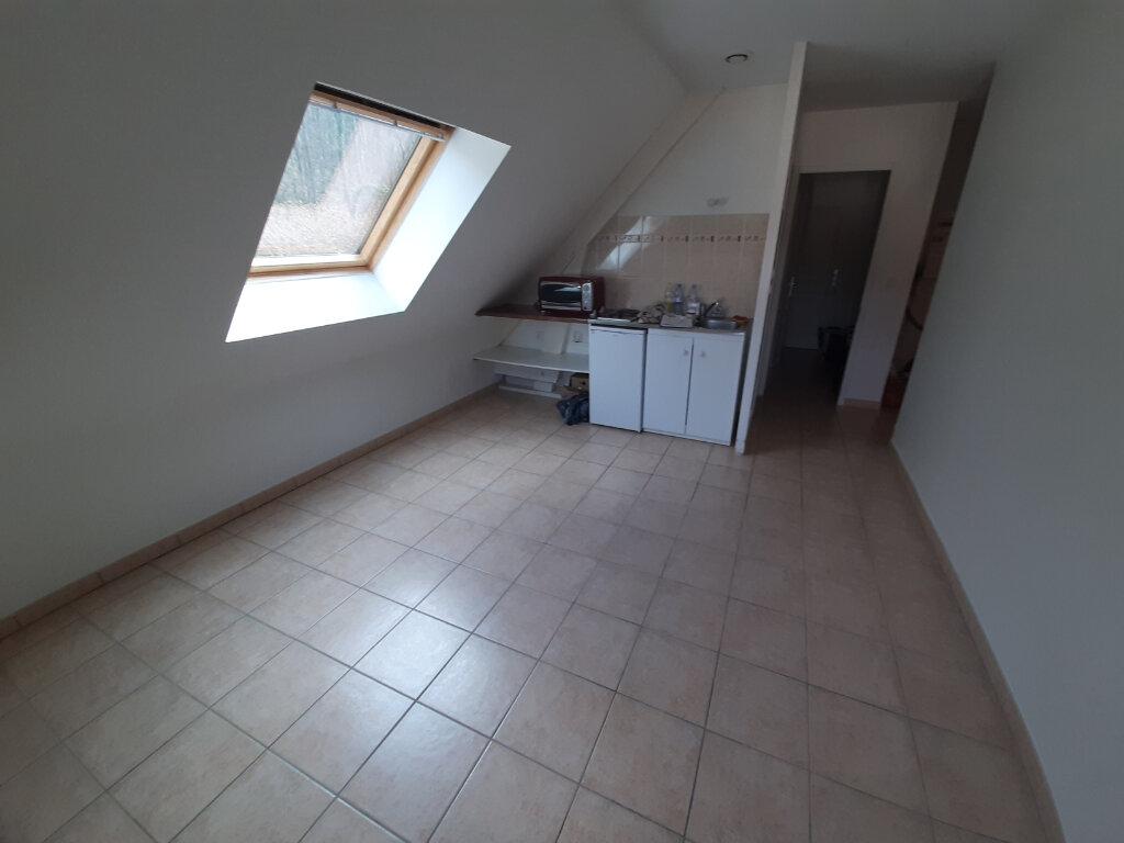 Appartement à louer 2 23.05m2 à Elbeuf vignette-3