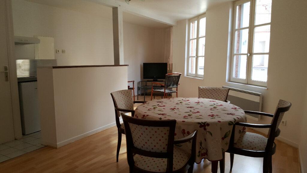 Appartement à louer 2 40m2 à Elbeuf vignette-5