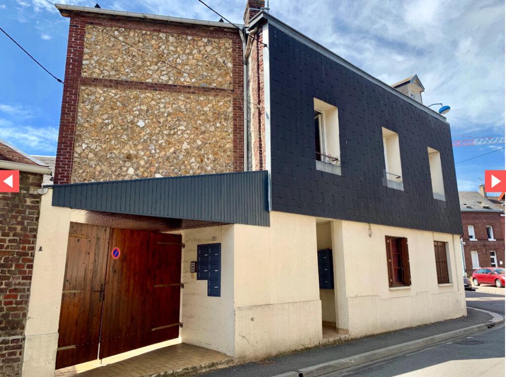 Appartement à louer 1 18m2 à Sotteville-lès-Rouen vignette-1