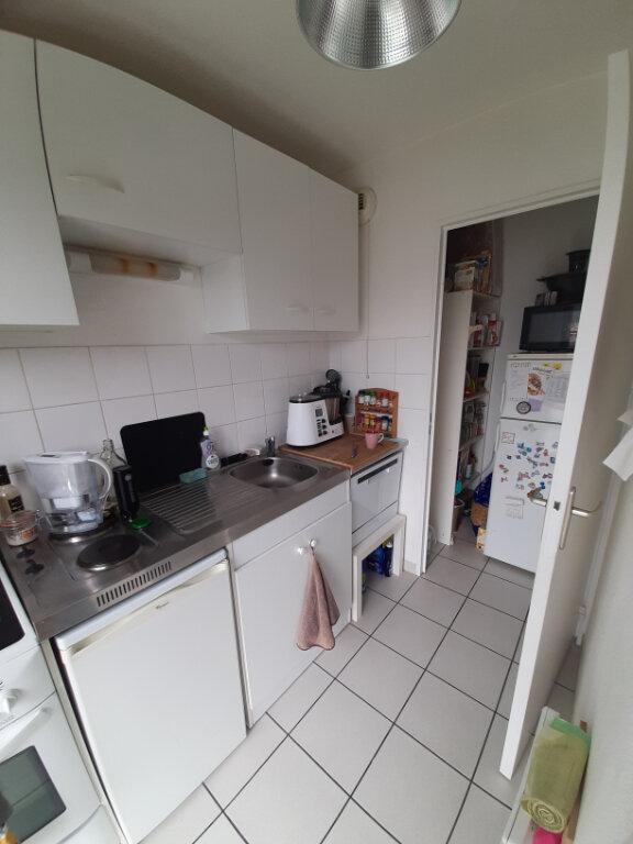 Appartement à louer 2 51.9m2 à Darnétal vignette-5