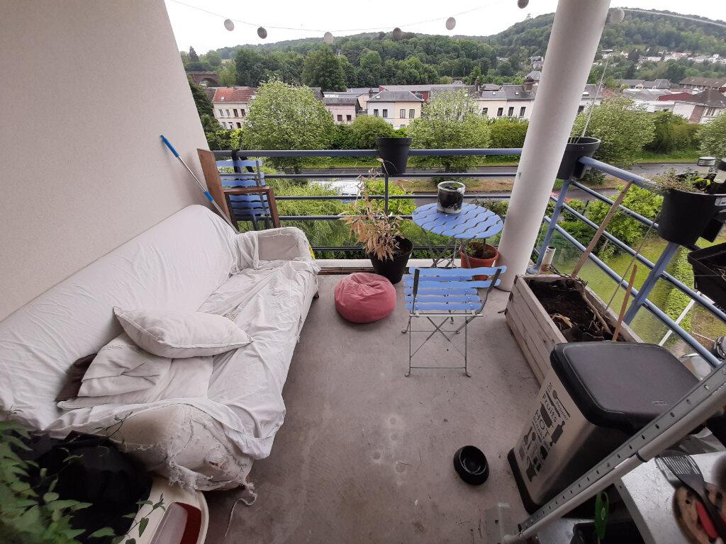 Appartement à louer 2 51.9m2 à Darnétal vignette-10