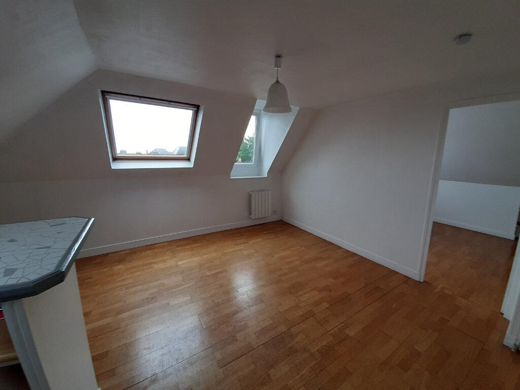 Appartement à louer 2 30m2 à Rouen vignette-2