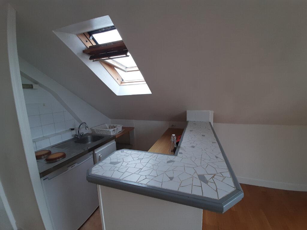 Appartement à louer 2 30m2 à Rouen vignette-3