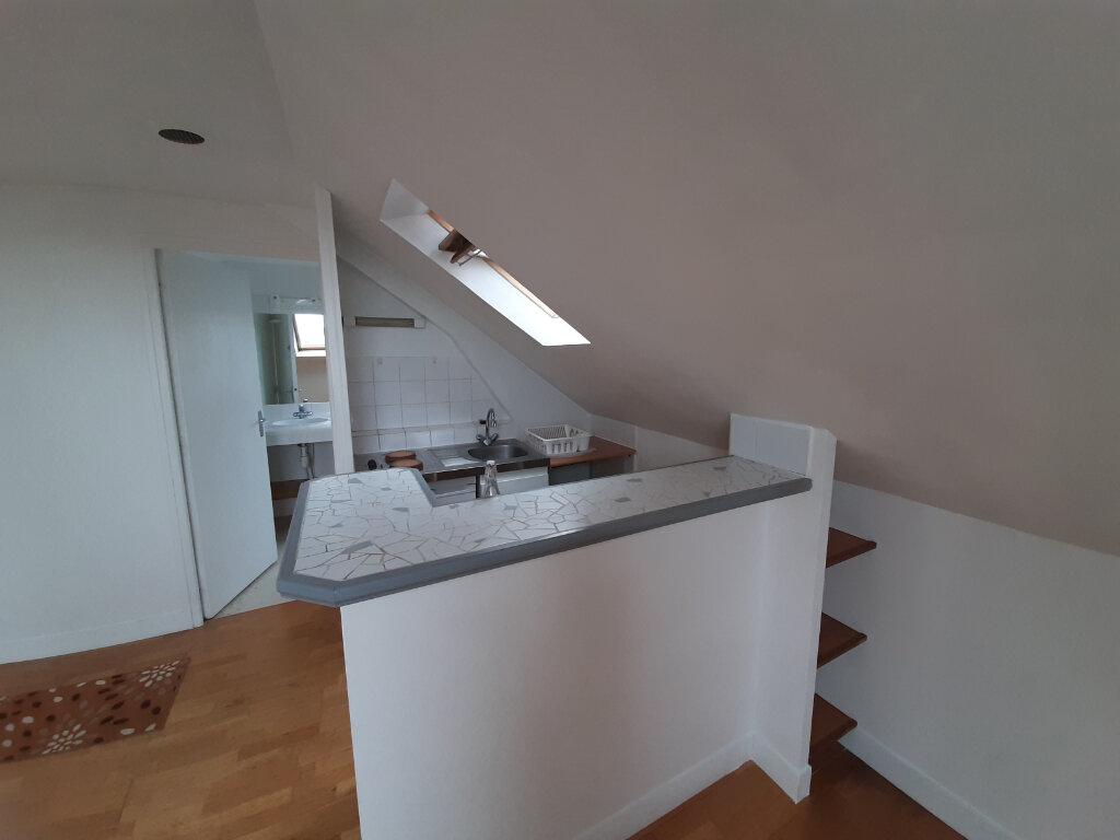 Appartement à louer 2 30m2 à Rouen vignette-4