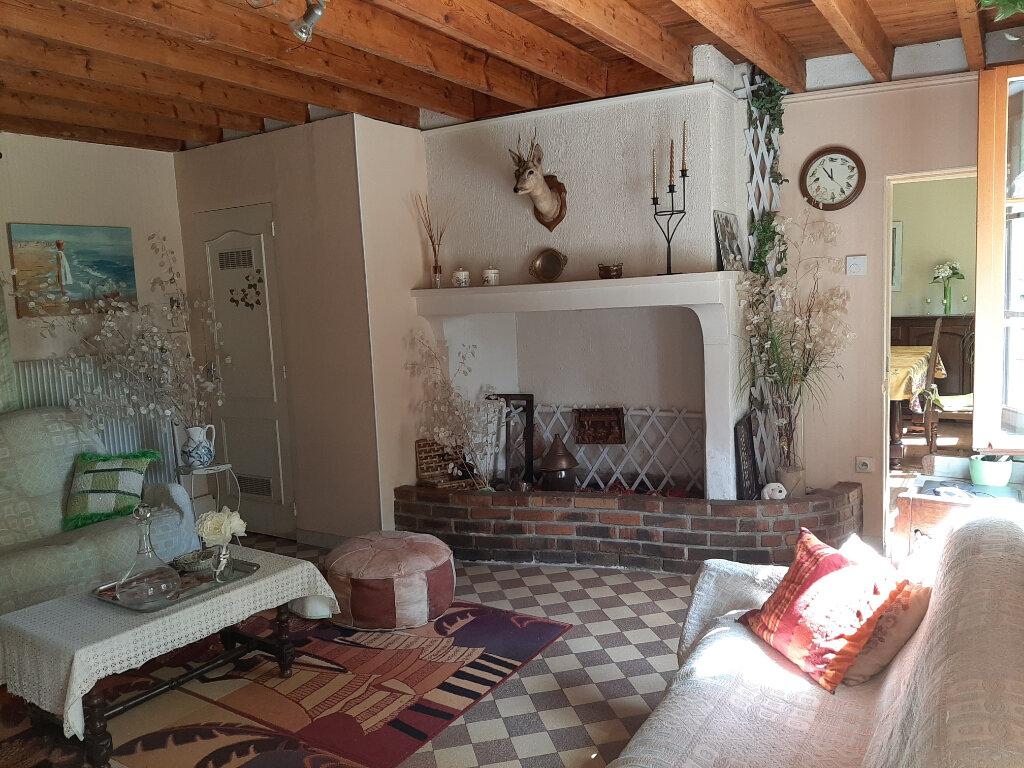 Maison à vendre 5 117m2 à Criquebeuf-la-Campagne vignette-2