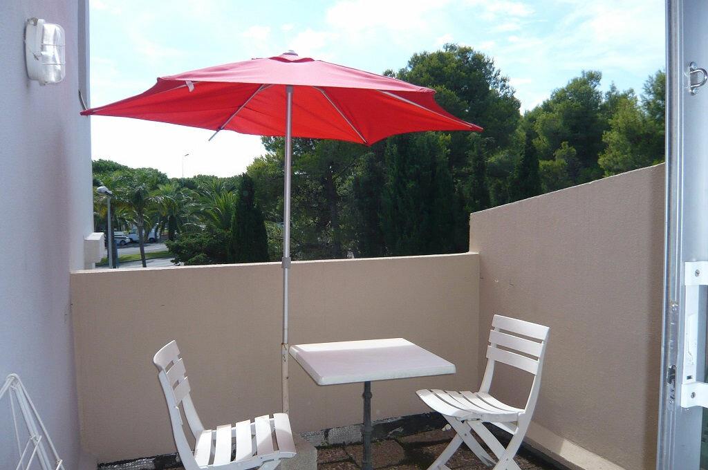 Appartement à vendre 1 21.58m2 à Saint-Cyprien vignette-1