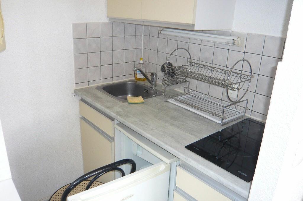 Appartement à vendre 1 21.58m2 à Saint-Cyprien vignette-3
