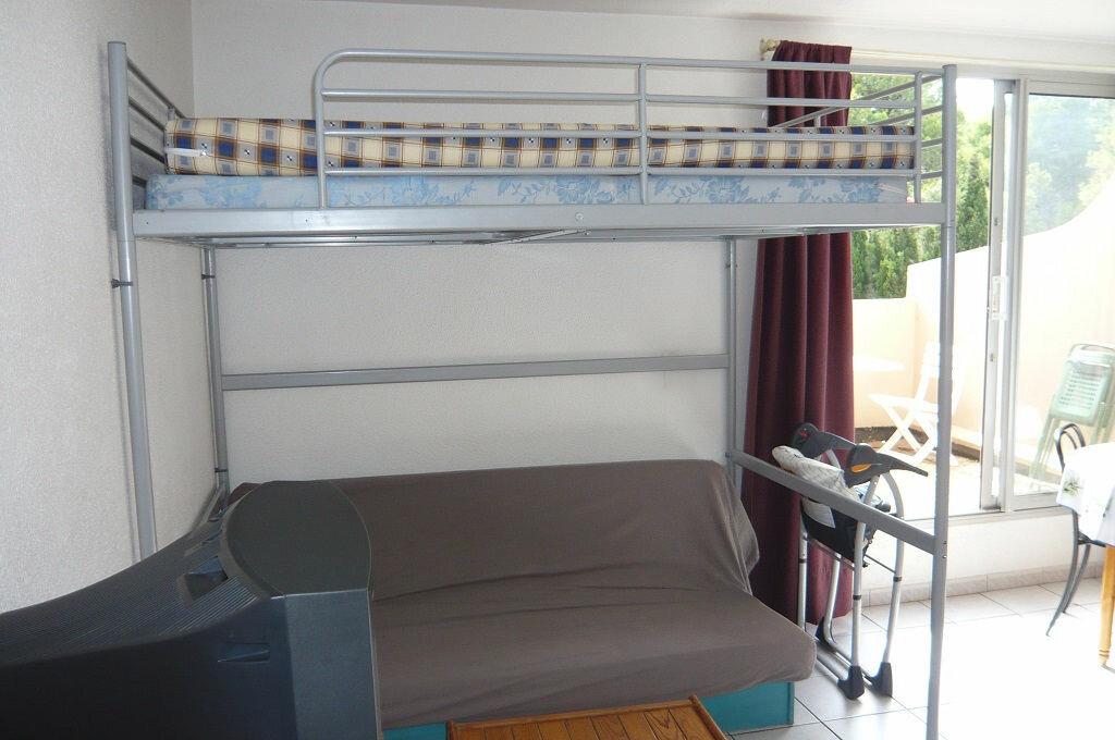 Appartement à vendre 1 21.58m2 à Saint-Cyprien vignette-5