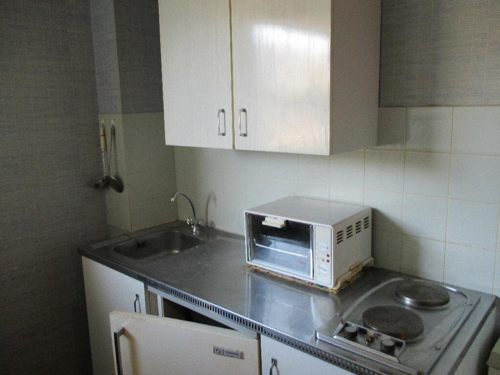 Appartement à vendre 2 24.86m2 à Saint-Cyprien vignette-6