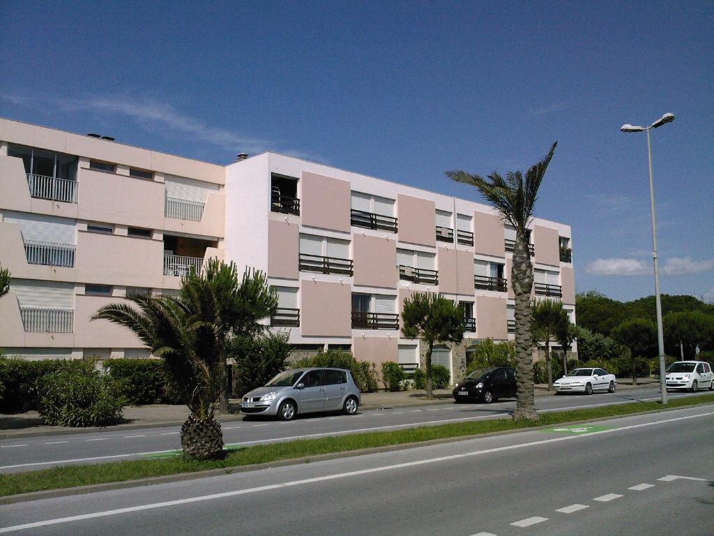 Appartement à vendre 2 24.86m2 à Saint-Cyprien vignette-8