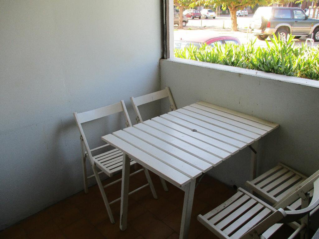 Appartement à vendre 2 24.86m2 à Saint-Cyprien vignette-9