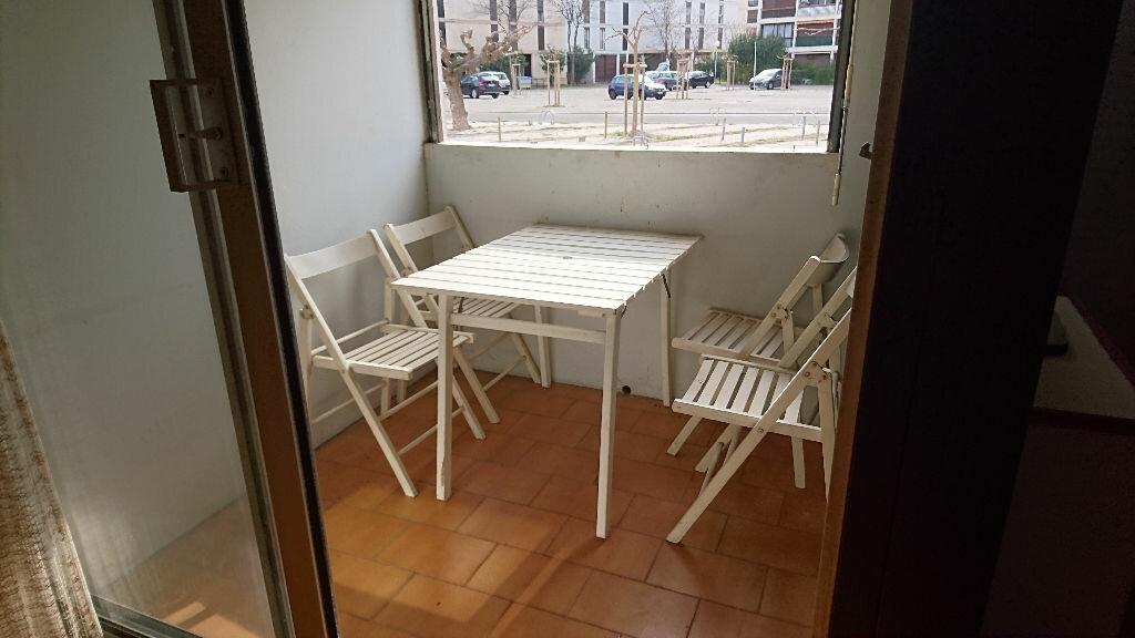 Appartement à vendre 2 24.86m2 à Saint-Cyprien vignette-15
