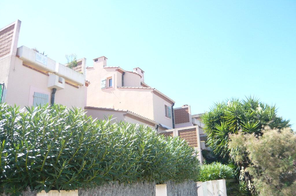 Appartement à vendre 2 21.72m2 à Saint-Cyprien vignette-1
