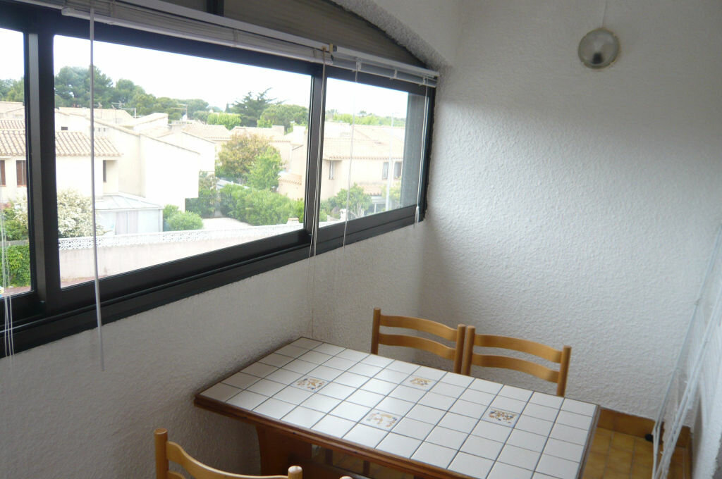 Appartement à vendre 2 21.72m2 à Saint-Cyprien vignette-4