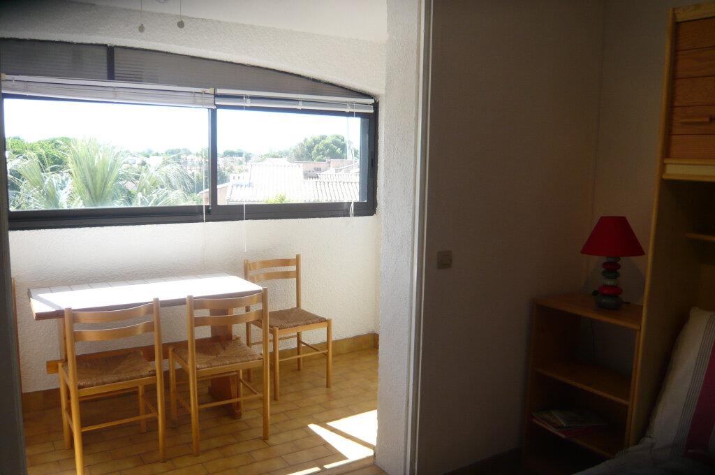 Appartement à vendre 2 21.72m2 à Saint-Cyprien vignette-5