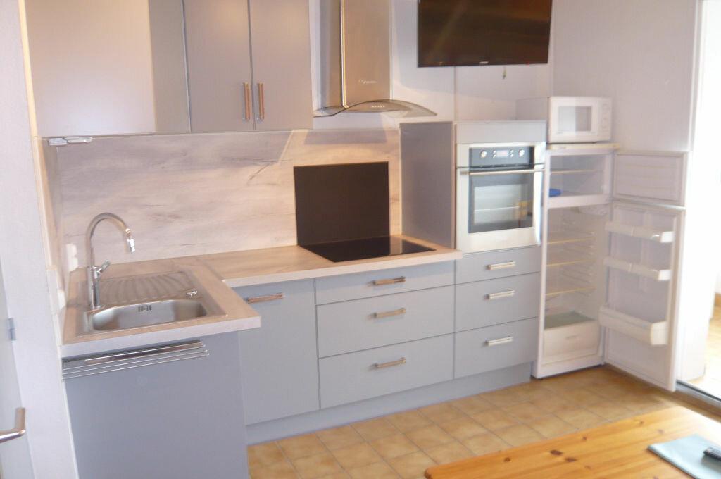 Appartement à vendre 2 21.72m2 à Saint-Cyprien vignette-7