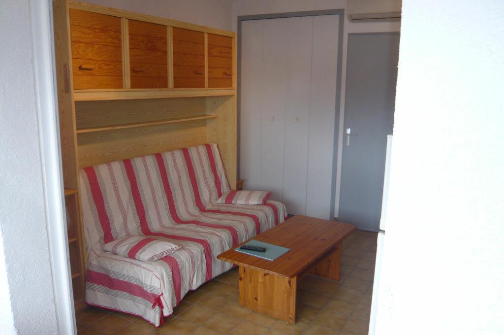Appartement à vendre 2 21.72m2 à Saint-Cyprien vignette-11