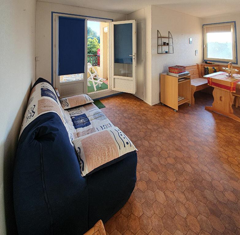 Appartement à vendre 2 35m2 à Saint-Cyprien vignette-1