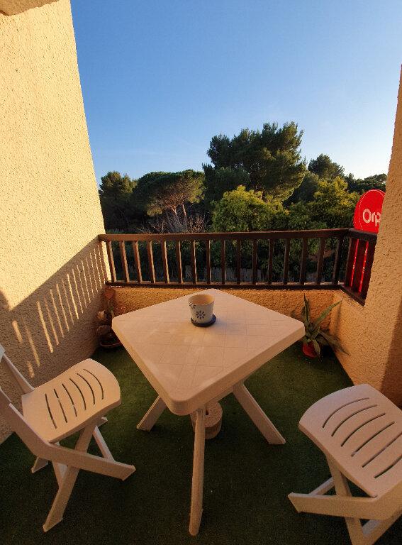 Appartement à vendre 2 35m2 à Saint-Cyprien vignette-3