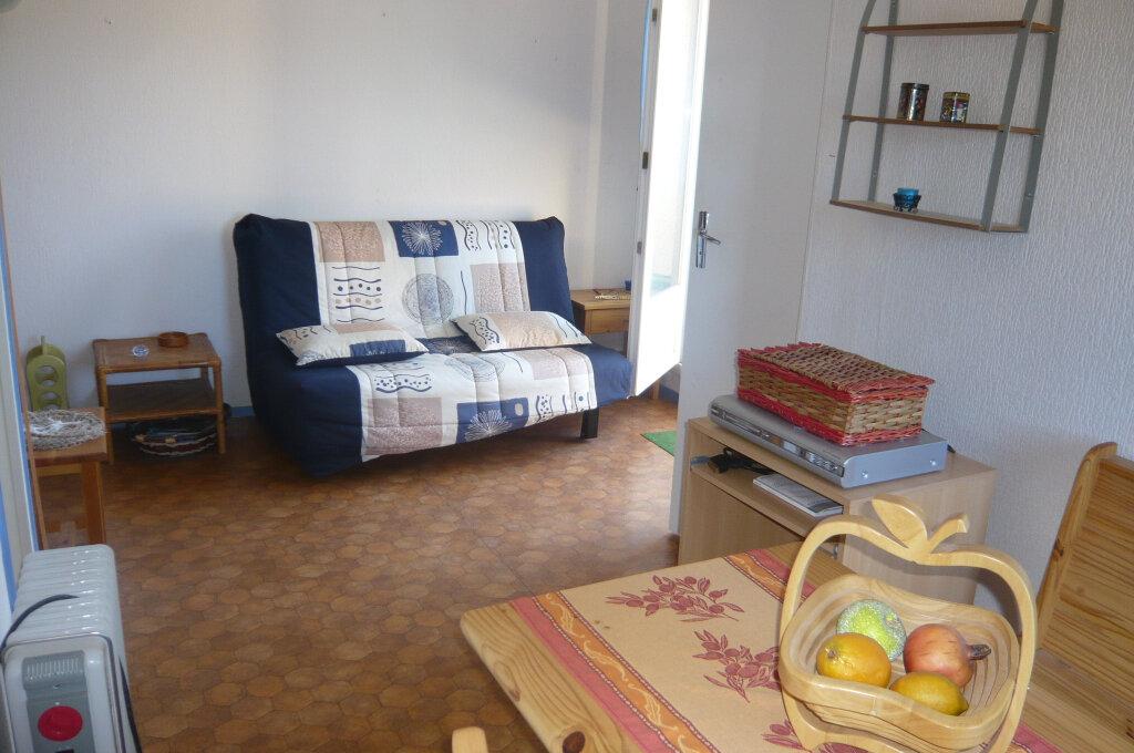 Appartement à vendre 2 35m2 à Saint-Cyprien vignette-7