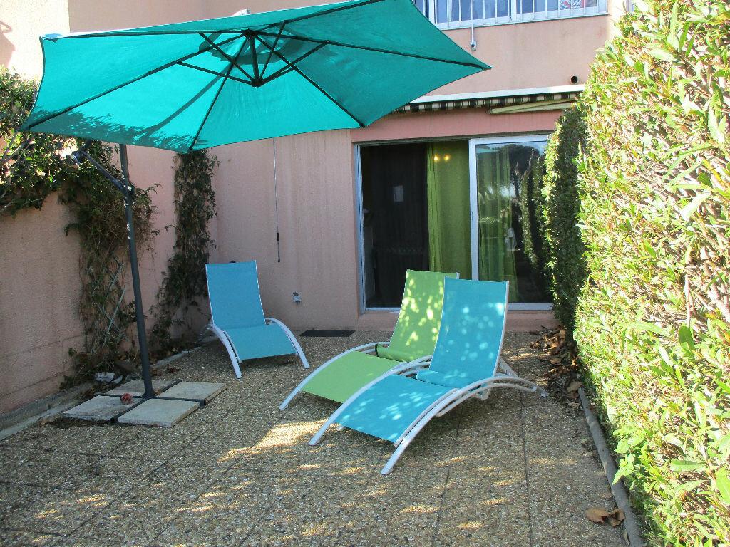 Appartement à vendre 2 31.08m2 à Saint-Cyprien vignette-3