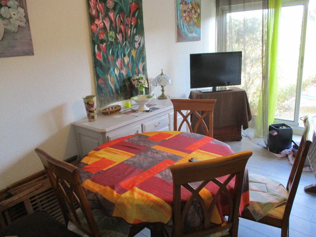 Appartement à vendre 2 31.08m2 à Saint-Cyprien vignette-7