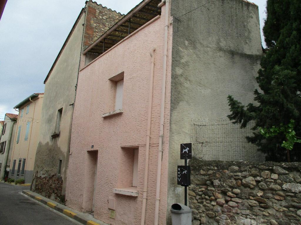 Maison à vendre 3 55m2 à Latour-Bas-Elne vignette-3