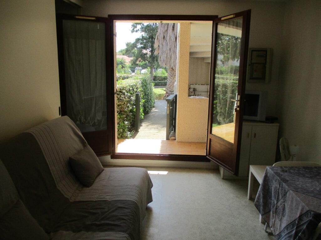 Appartement à vendre 2 23.89m2 à Saint-Cyprien vignette-4