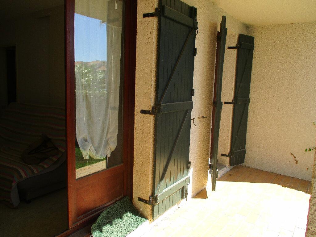 Appartement à vendre 2 23.89m2 à Saint-Cyprien vignette-7