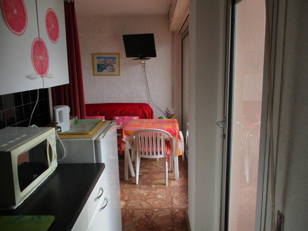 Appartement à vendre 1 27.49m2 à Saint-Cyprien vignette-2