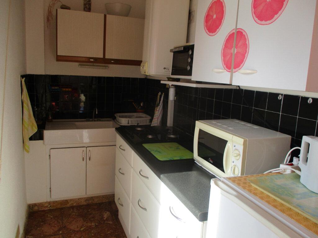 Appartement à vendre 1 27.49m2 à Saint-Cyprien vignette-10