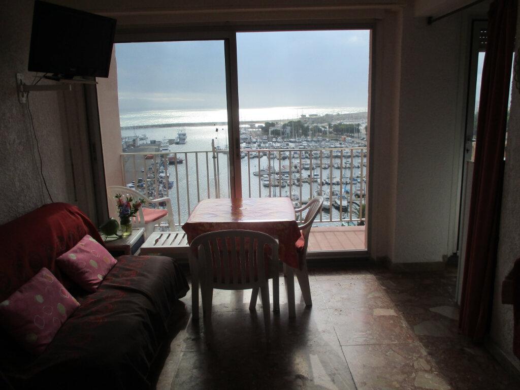 Appartement à vendre 1 27.49m2 à Saint-Cyprien vignette-12