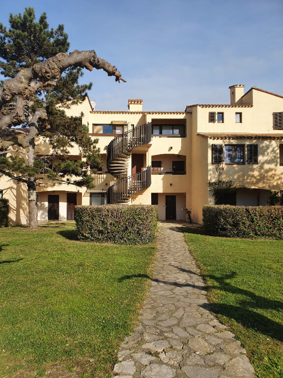 Appartement à vendre 2 37.36m2 à Saint-Cyprien vignette-1