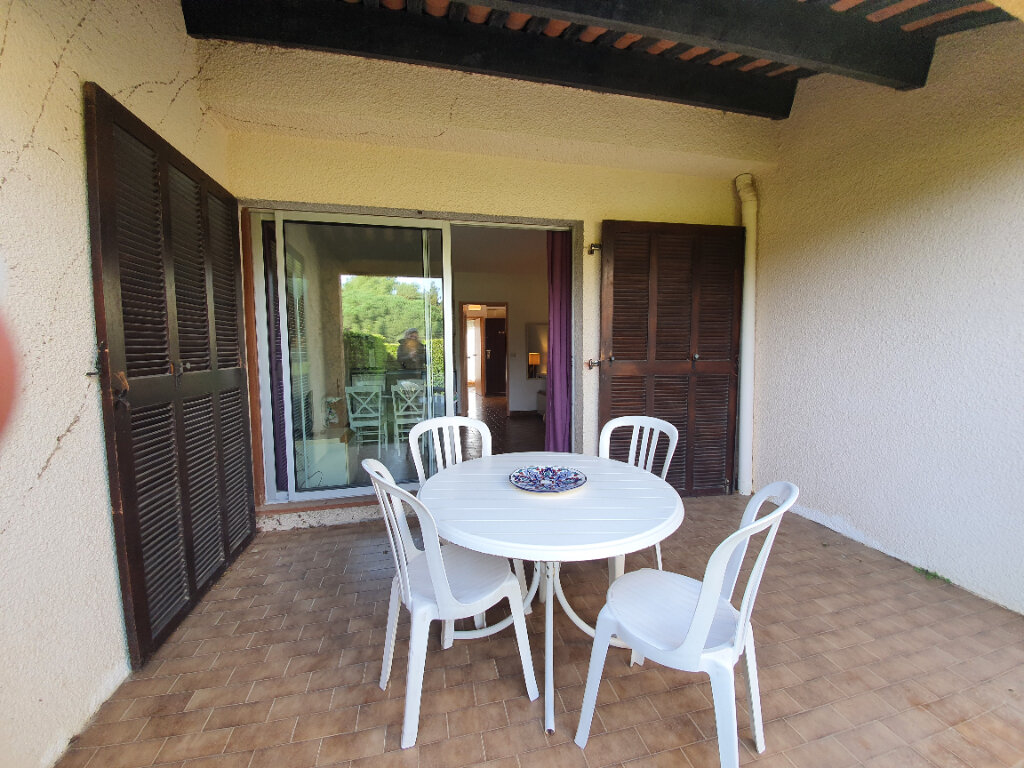Appartement à vendre 2 37.36m2 à Saint-Cyprien vignette-2