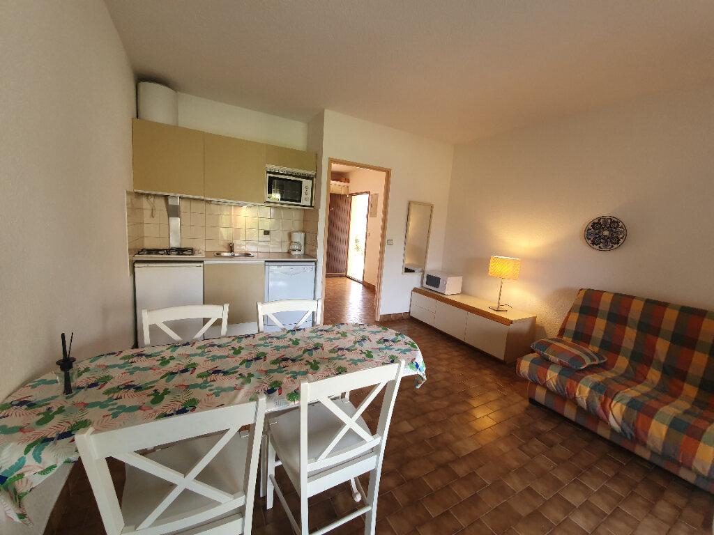 Appartement à vendre 2 37.36m2 à Saint-Cyprien vignette-7
