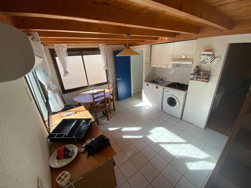 Maison à vendre 4 40.67m2 à Canet-en-Roussillon vignette-1