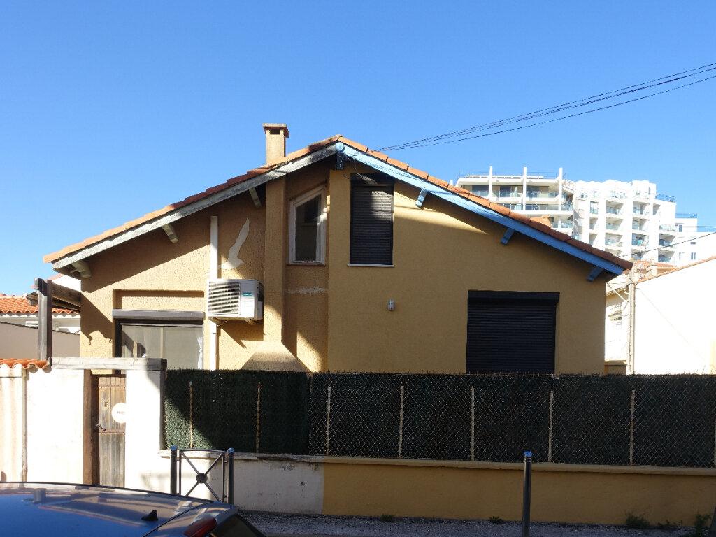 Maison à vendre 4 40.67m2 à Canet-en-Roussillon vignette-2