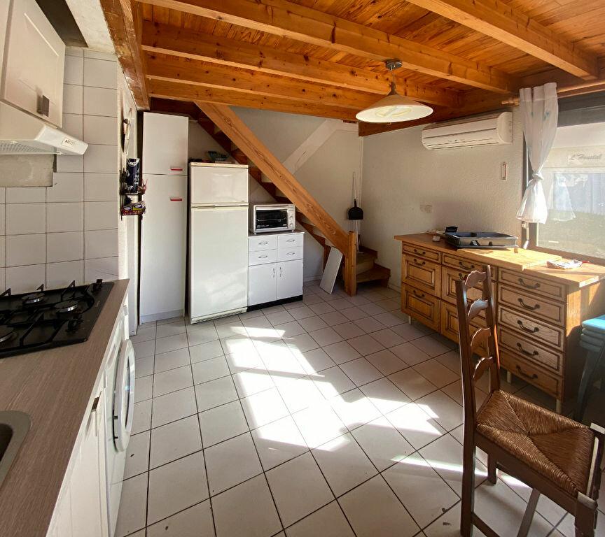 Maison à vendre 4 40.67m2 à Canet-en-Roussillon vignette-3